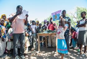 HUMANA People to People Worldwide - Community Development