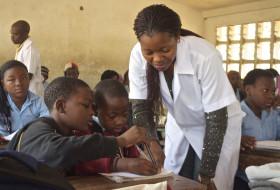 HUMANA People to People Worldwide - Education TTC Maputo