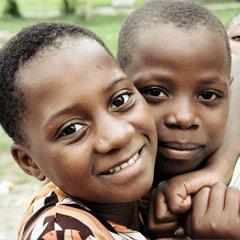 """Aiuto all'infanzia – Centri di Accoglienza """"La Città dei Bambini"""""""