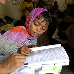 Scuole primarie e programmi di inclusione scolastica