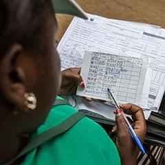 TC/TB – contrasto alla tubercolosi e delle epidemie