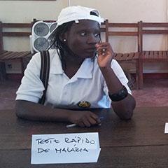 Prevenzione e contrasto della malaria
