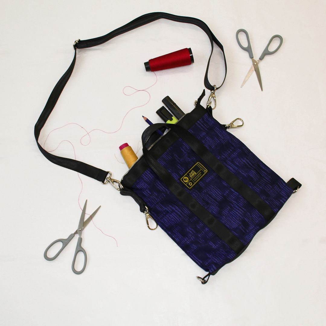 1-9/12, Fiera Milano Rho: Belt Bag all'Artigiano in Fiera