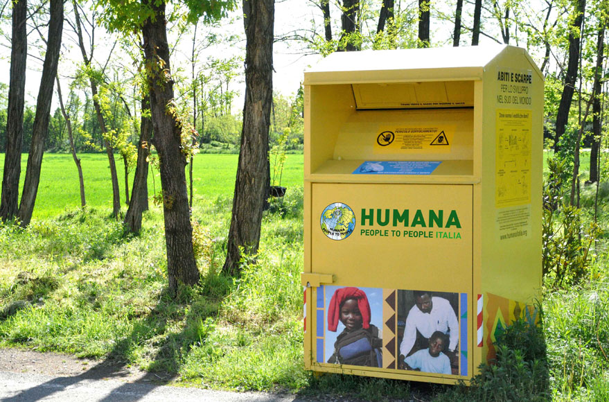 humana-contenitore